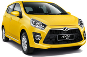 Budget Car Rental Service,  Car Hire,  Rent a Car in Penang