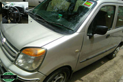 Buy Good Condition Second Hand Wagon R Cars in Delhi