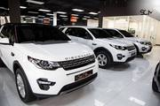 Land Rover Dealer in Dubai at Competitive Prices