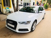 Audi  A6 35-TDI well maintained Car for sale.