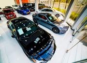 Amazing Prices of Luxury Cars in Dubai