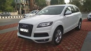 Clean Audi 2014 Q7 Available