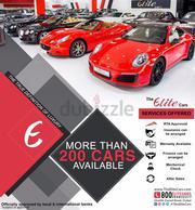 Best Bentley Showroom in Dubai