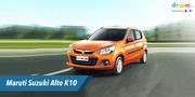 Buy Used Maruti Suzuki Alto K10 Cars in Delhi on Droom