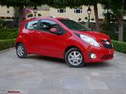 CHEVROLET BEAT BUY=SELL KERSI SHROFF AUTO CONSULTANT DEALER