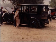 DAIMLER VINTAGE CARS BUY=SELL KERSI SHROFF AUTO CONSULTANT DEALER