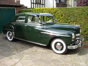DODGE VINTAGE AND CLASSIC CARS KERSI SHROFF AUTO CONSULTANT DEALER